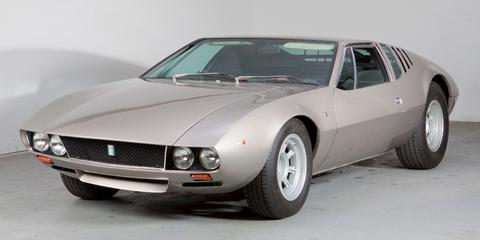 Land vehicle, Vehicle, Car, Coupé, Sports car, Classic car, Supercar, Sedan, Lamborghini espada, De tomaso pantera,
