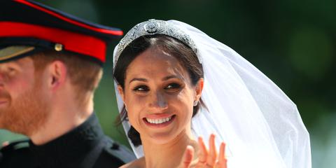 Meghan Markle Royal Wedding Makeup Meghan Markle Bridal Makeup Artist