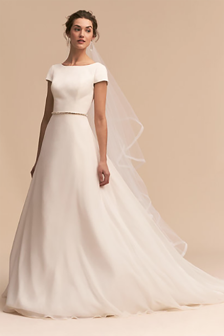 6 best wedding dresses like meghan markles royal wedding dress courtesy junglespirit Choice Image