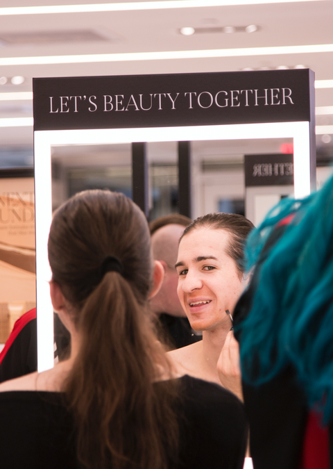 Sephora Is Launching Free IRL Makeup Classes Just for ...