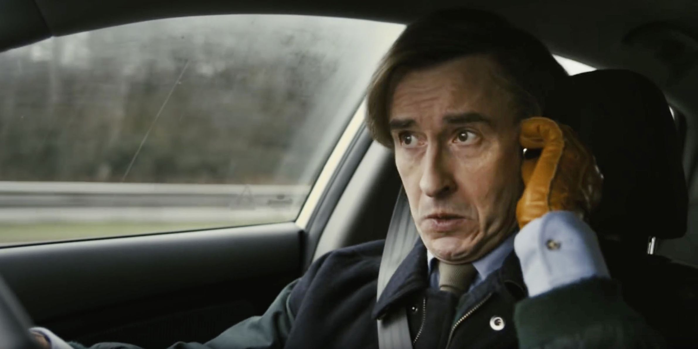 Alan Partridge Alpha Papa Steve Coogan