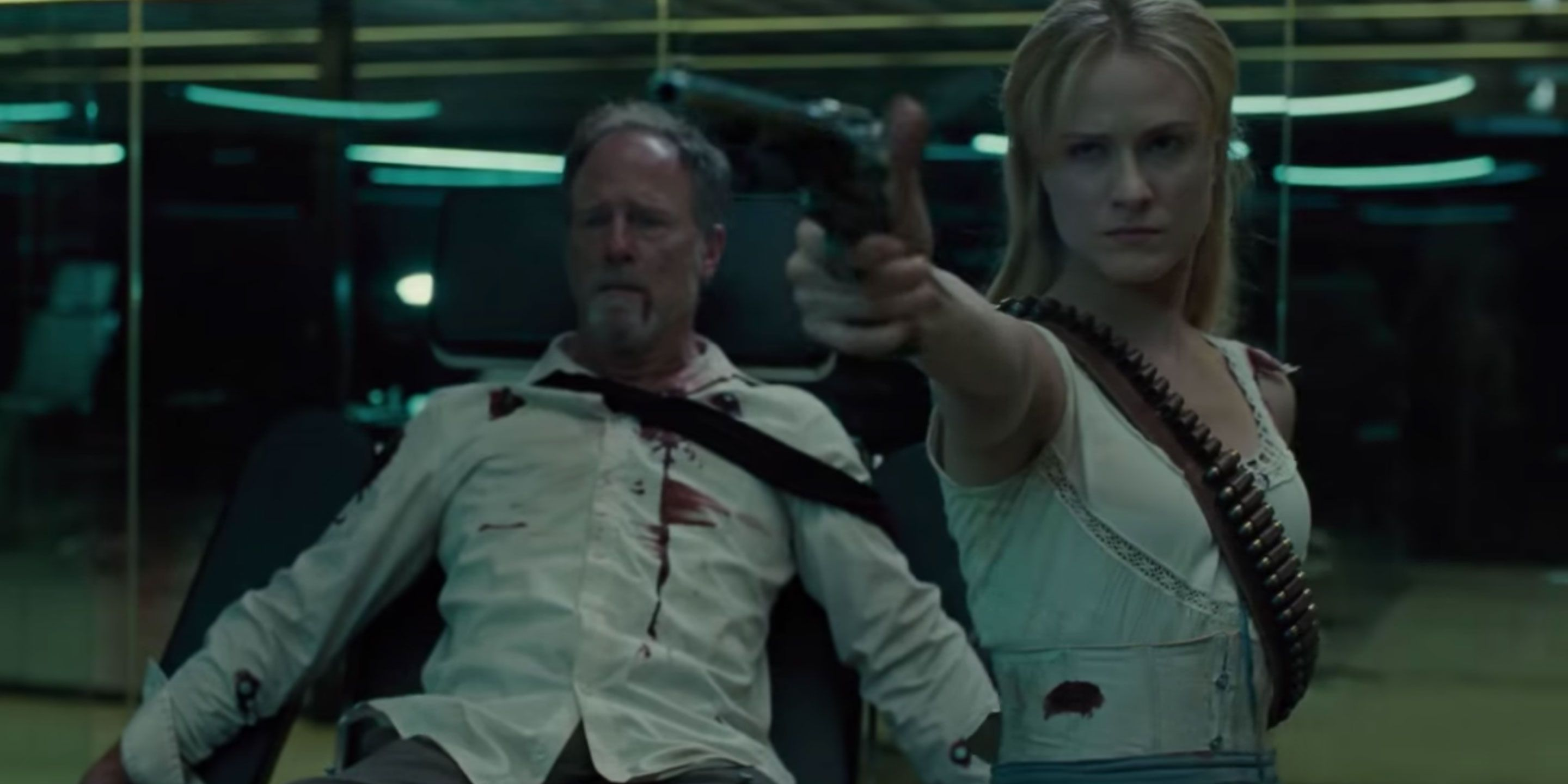 Image result for westworld les ecorches