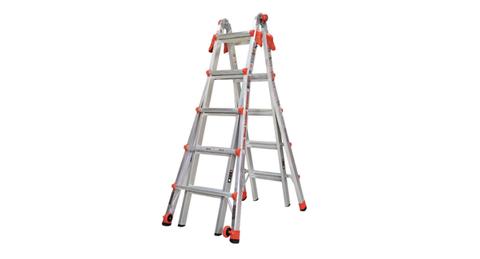 Ladder, Product, Tool, Aluminium, Steel, Metal,