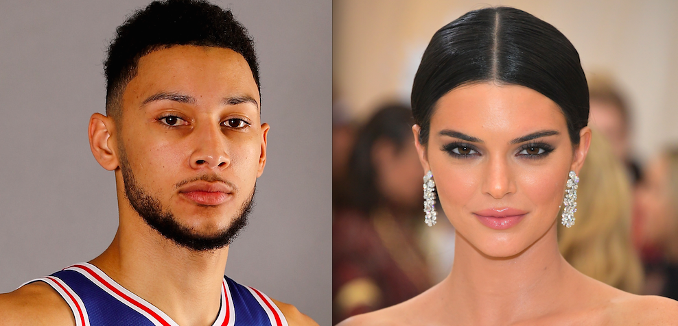 So, Apparently Kendall Jenner Has a Brand New Famous Boyfriend