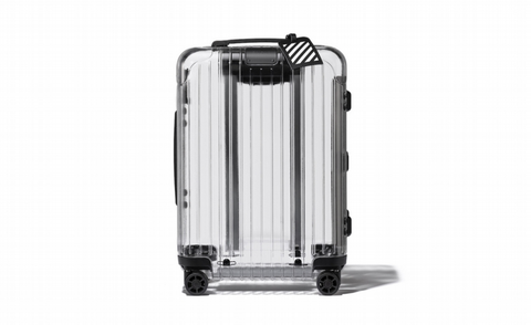 Suitcase, Hand luggage, Bag, Luggage and bags, Silver,