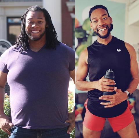 chico adelgazar 70 kilos en un mes