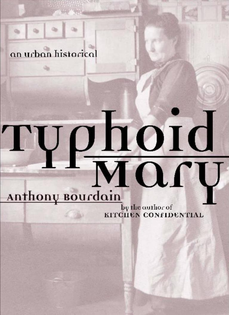 Best Anthony Bourdain Books - Six Essential Anthony Bourdain Books ...