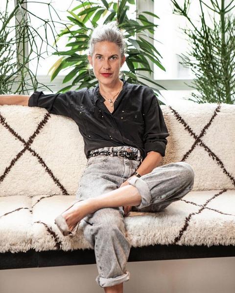371863ed947 Isabel Marant is Launching a Makeup Line with L'Oréal Paris This ...