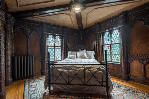 This Hogwarts-Like House in Boston is for Sale for $799,000 on paris houses, princess houses, awesome houses, nature houses, space houses, black houses, russian houses, funny houses, happy houses, anime houses, book houses, sims 3 small houses, wizard houses, world greatest tree houses, movie houses, game of thrones houses, gryffindor houses, evil houses, fun houses, hermione granger houses,