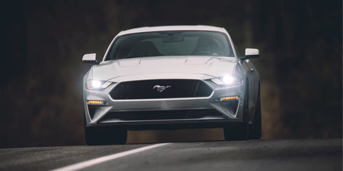 The Mustang GT's V8 Is the Most Under-Appreciated Engine Out
