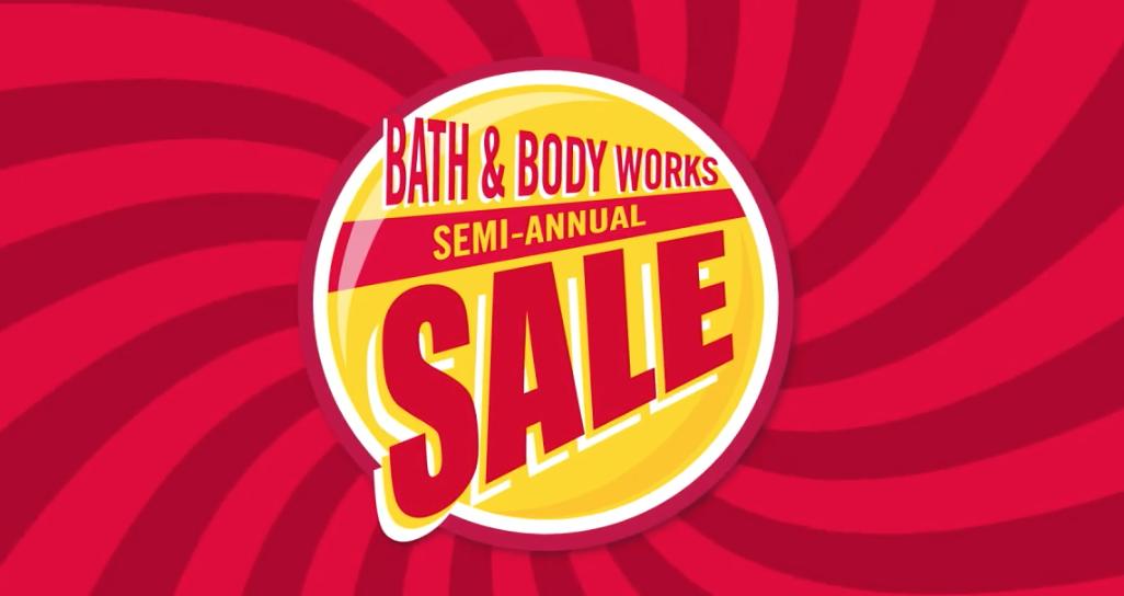 bath & body works shopping secrets
