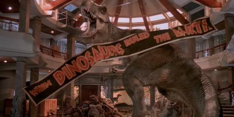 4d30ed02e1c Bringing Back Dinosaurs — Jurassic World Dinosaur Evolution