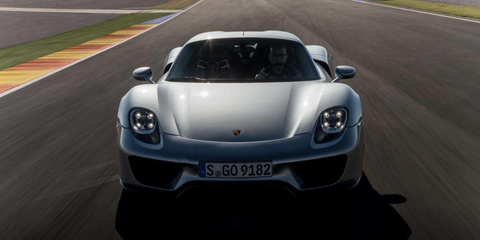 The Best German Supercars Ever Made