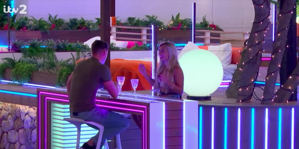 Love Island 2018: Are you Team Alex or Team Ellie following their tense showdown?