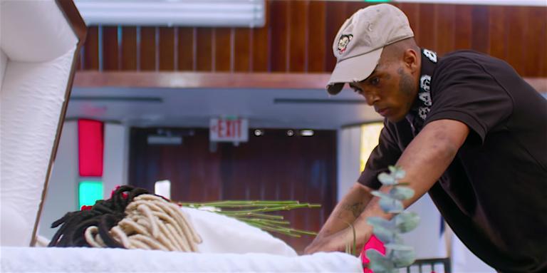28 Nipsey Hussle Tattoos: XXXTentacion Attends His Own