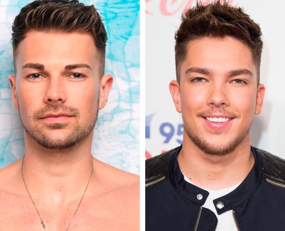 Celebrity look alikes pics rude toons celebrity look-4552