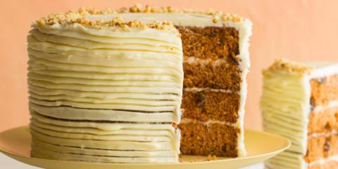 Food, Buttercream, Icing, Dessert, Dish, White cake mix, Cuisine, Ingredient, Baked goods, Vanilla,