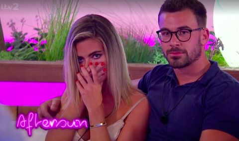 love island 2018 do you think wes deserved the savage megan alex