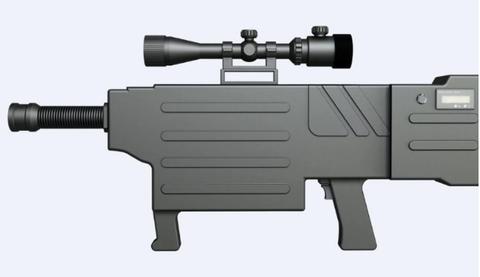 Gun, Firearm, Rifle, Assault rifle, Trigger, Machine gun, Air gun, Airsoft, Laser guns, Gun barrel,