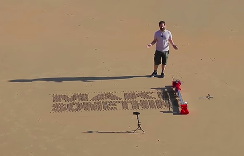 ivan miranda sand robot