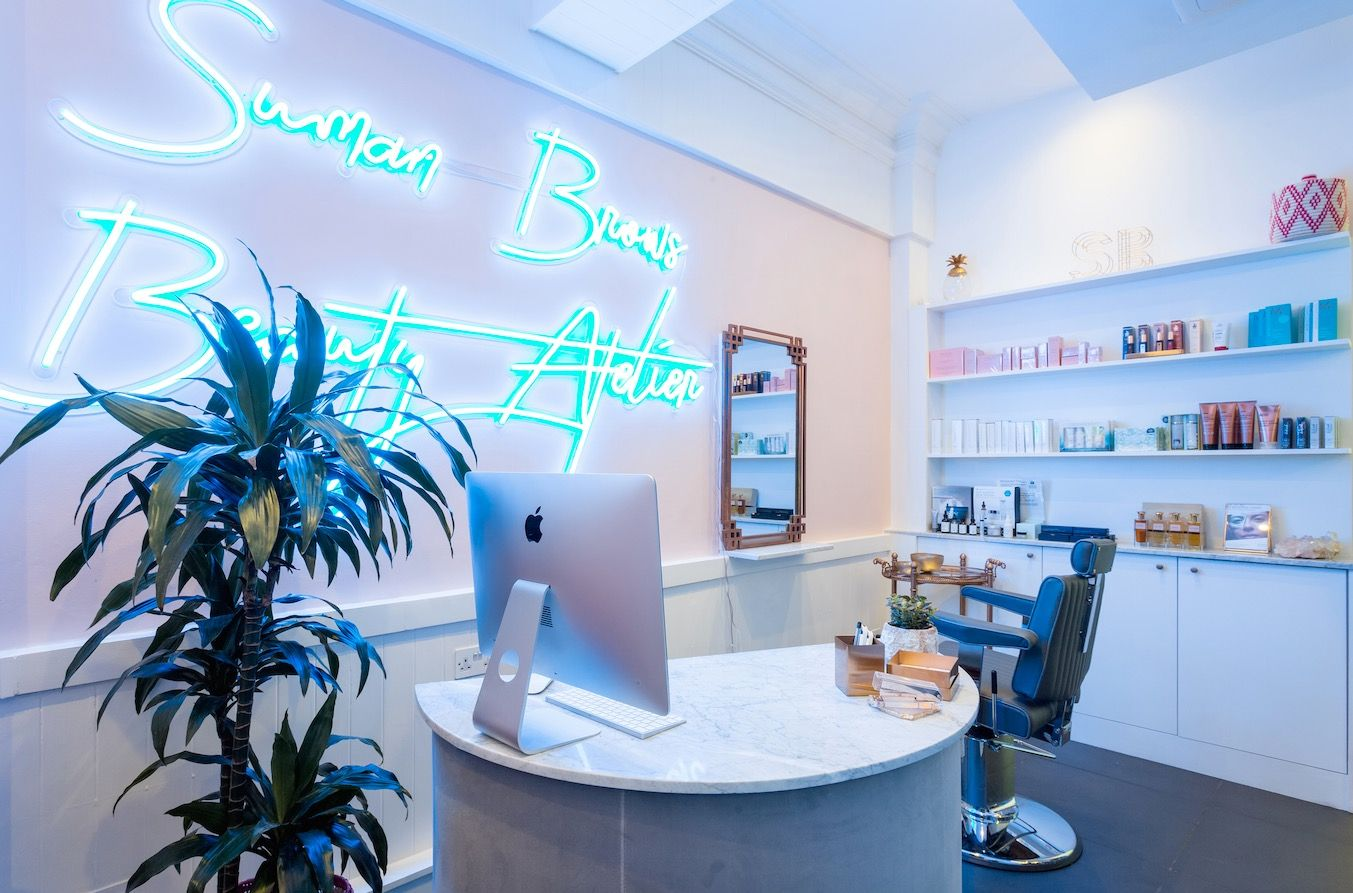 SumanBrows Beauty Atelier