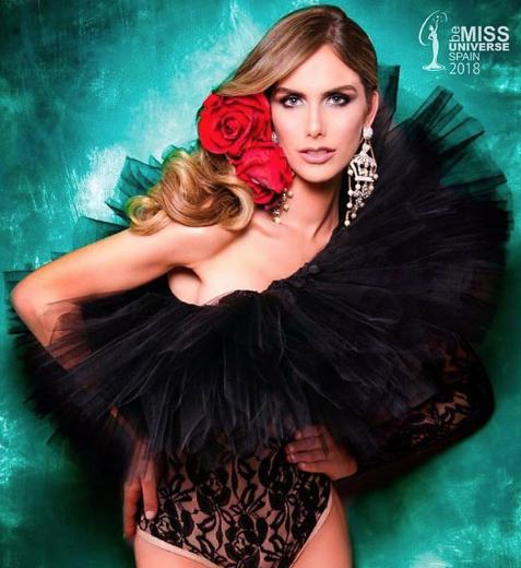 Miss gay universo latina