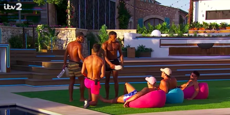 Love Island 2018: The boys' Yorkshire accents was the best moment so far