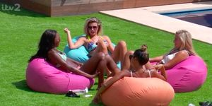 Love Island 2018: The girls have created their own Do Bits Society and the name is amazing