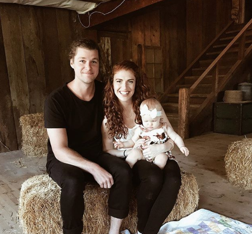 Why Jeremy And Audrey Roloff Left Little People Big World