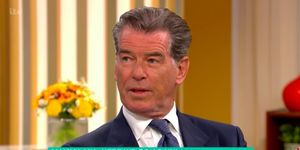 Pierce Brosnan just let slip a major spoiler about Mamma Mia 2