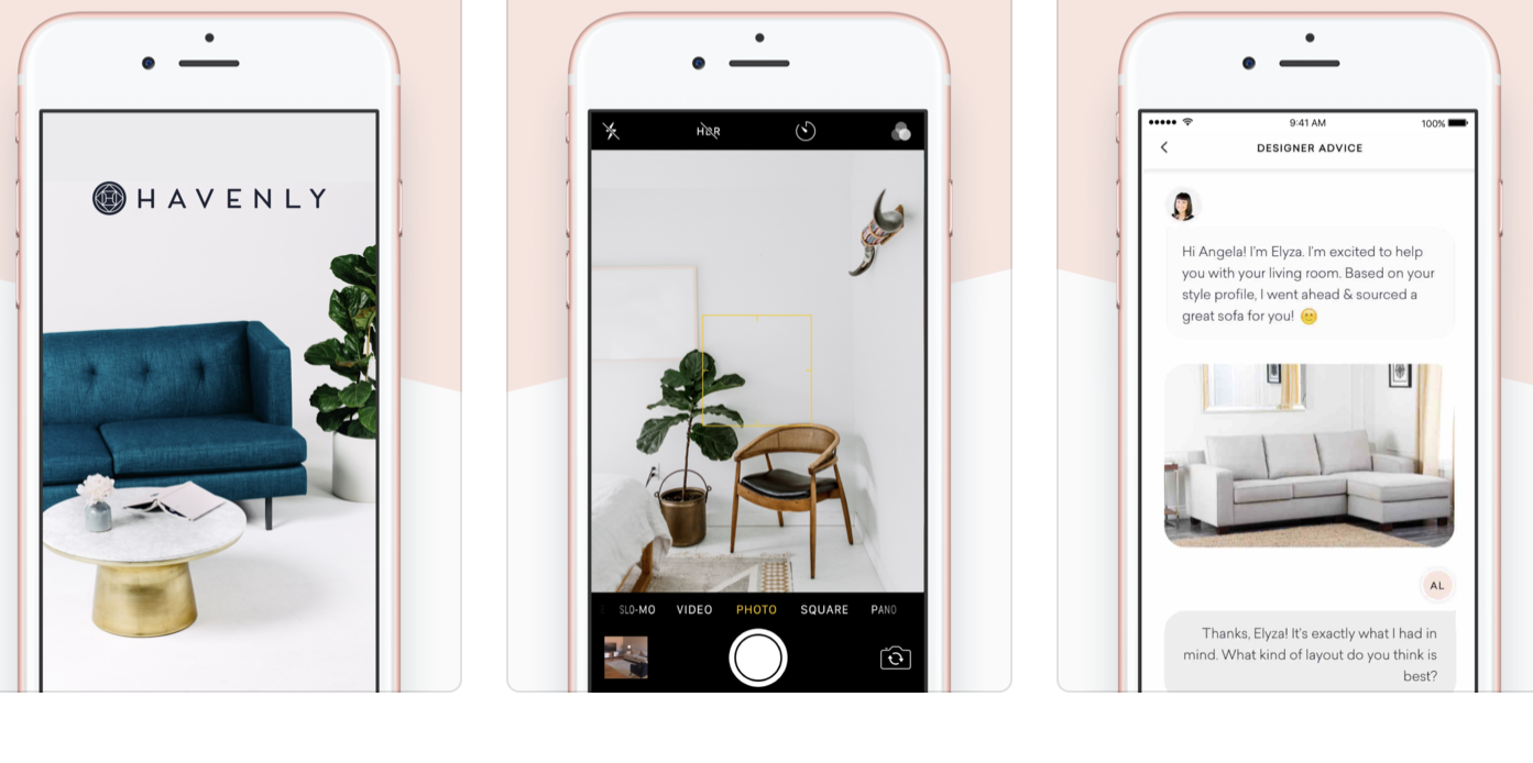 5 Awesome Interior Design Apps For Your Home S Makeover: 15 Best Interior Design Apps In 2018