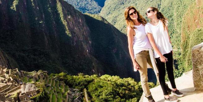 What to Wear When Making the Trek to Machu Picchu