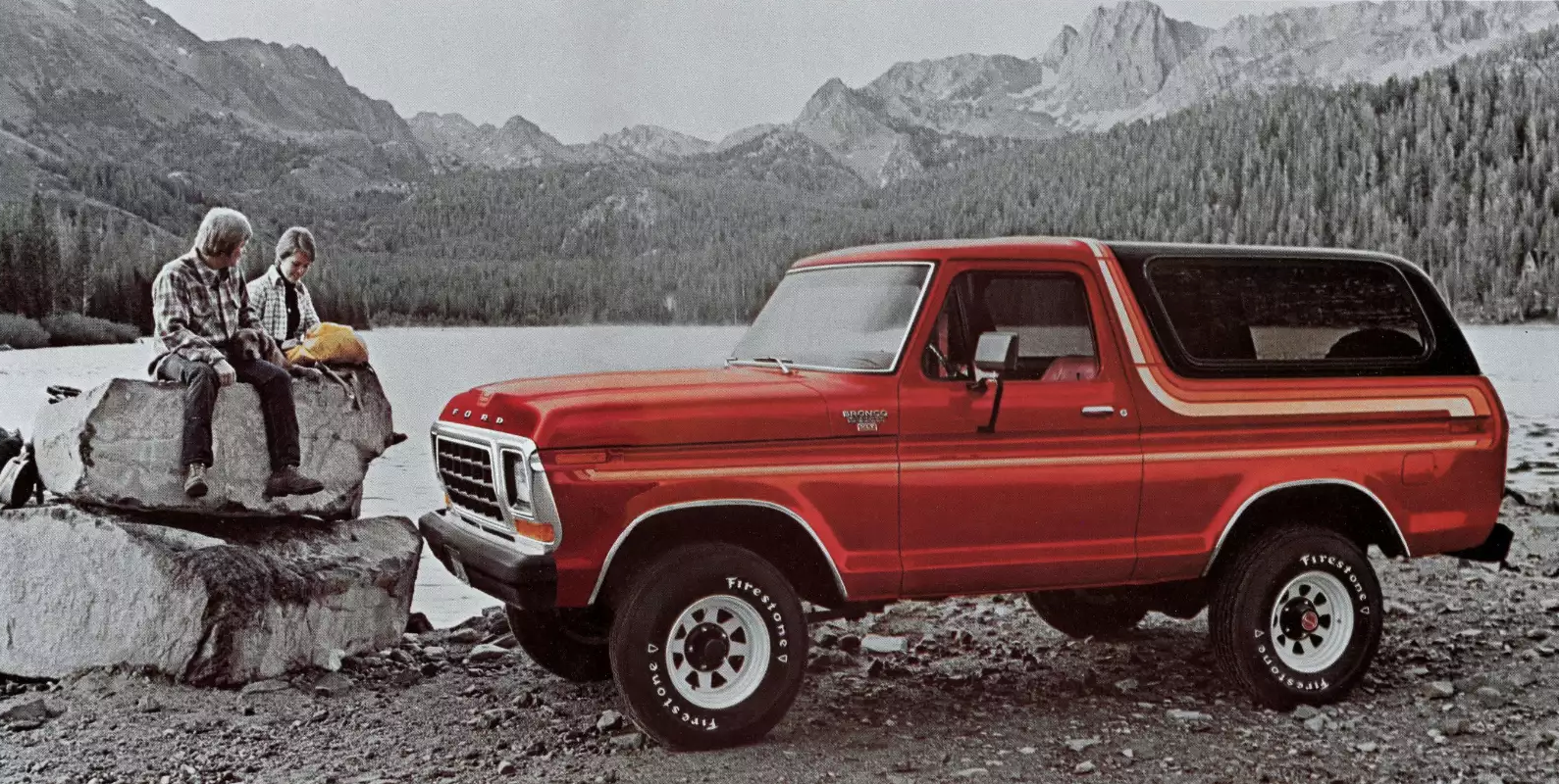 11 Cool and Affordable Vintage SUVs