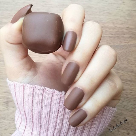 7 Best Matte Nail Polish Ideas - Matte Nails Ideas to Try