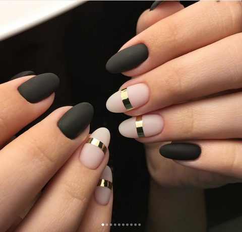 7 Best Matte Nail Polish Ideas Matte Nails Ideas To Try