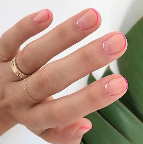 21 Best Summer Nail Art Designs Cool Manicure Ideas For Summer 2018