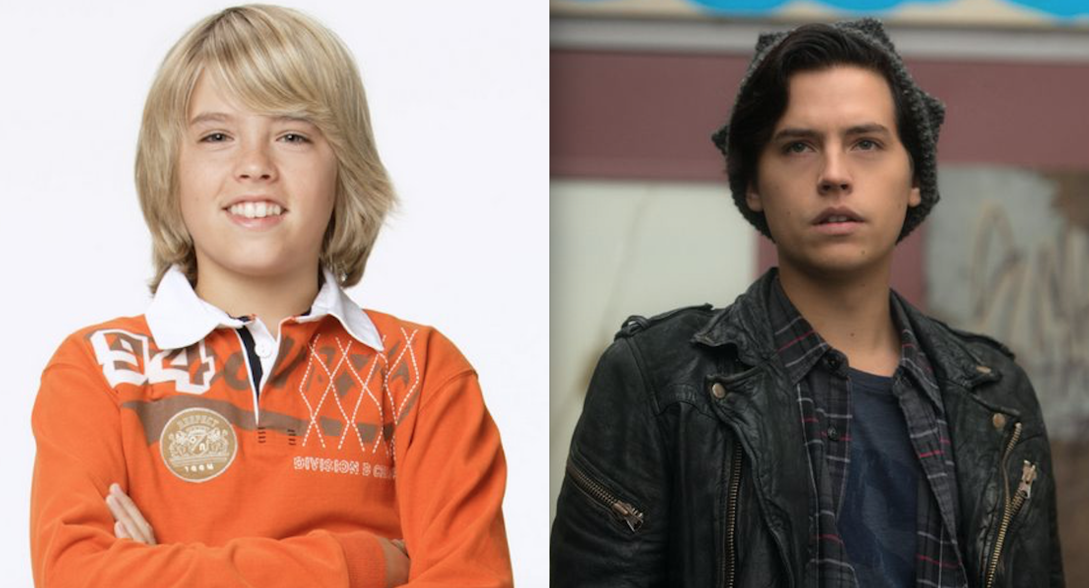 Cole Sprouse Facts , 20 Things to Know About Jughead From