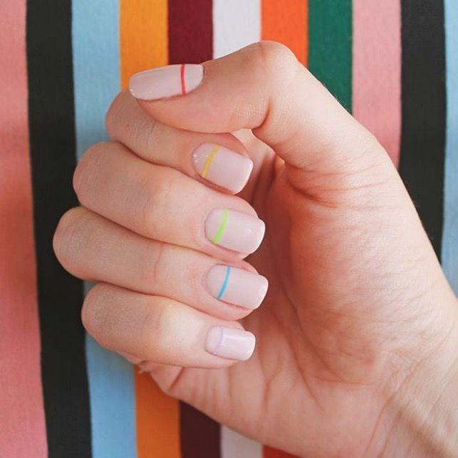 Best summer Nail Art