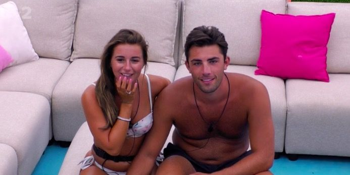 Love Island's Dani and Jack spin-off show to 'capture real reunion with her parents'?