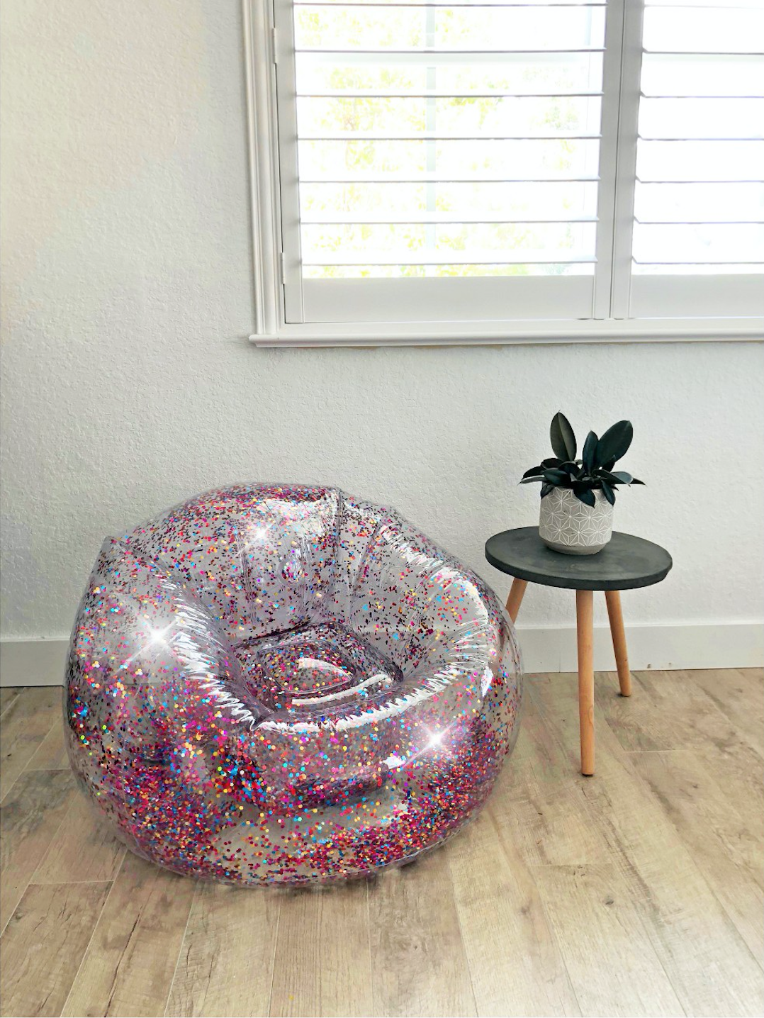 Target & Target Sells Inflatable Furniture - Air Candy Inflatable Furniture