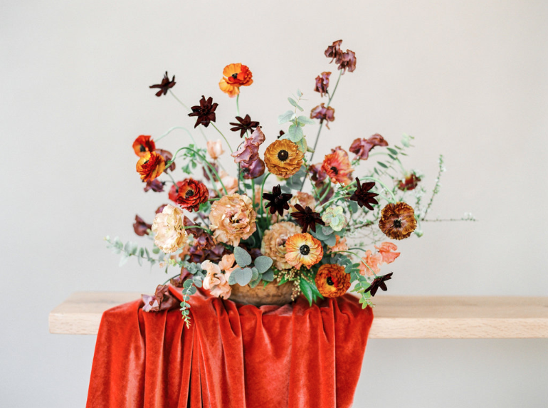 3886b75c6dd1f The Best Wedding Florists in the US - How to Choose Your Wedding Flowers