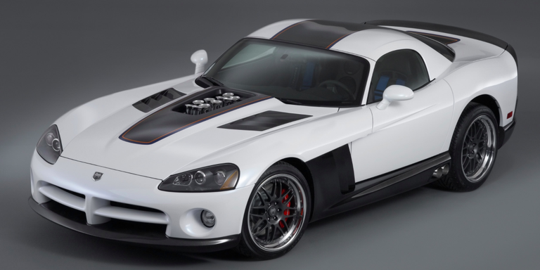 You Can Own This 615-HP Viper Tuned by McLaren