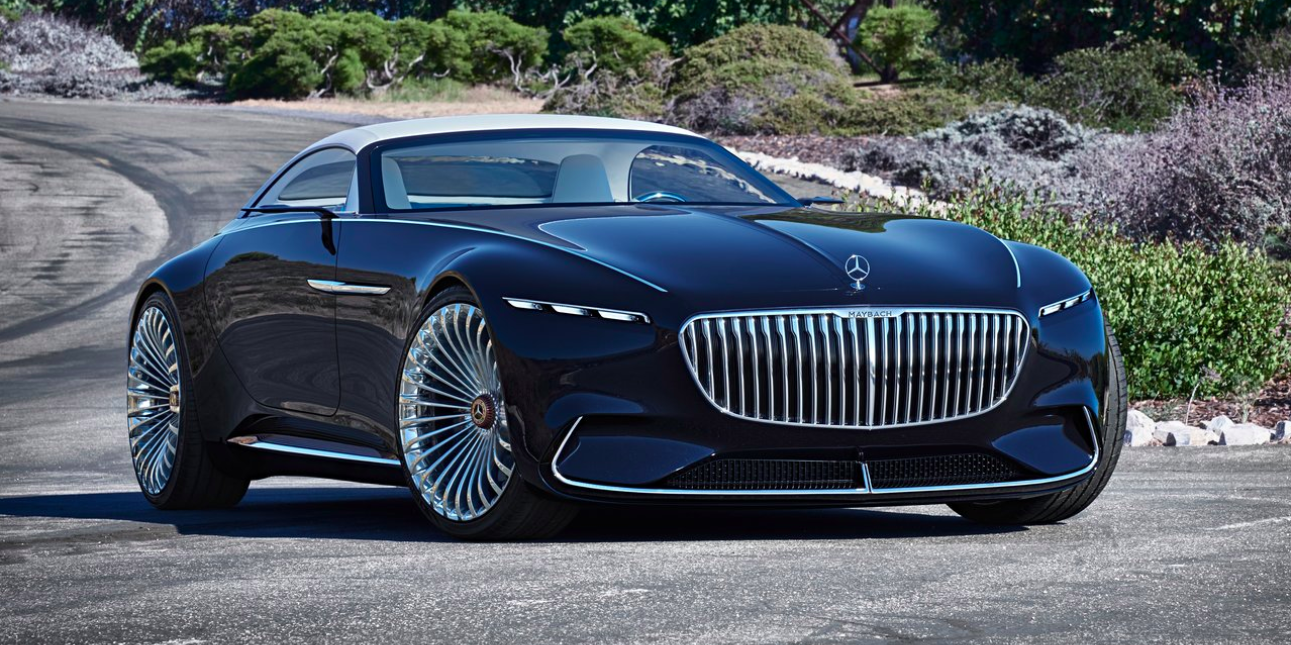 12 of the Coolest Concept Cars From the Past Five Years