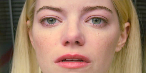 Face, Eyebrow, Hair, Nose, Cheek, Forehead, Lip, Skin, Close-up, Eyelash,
