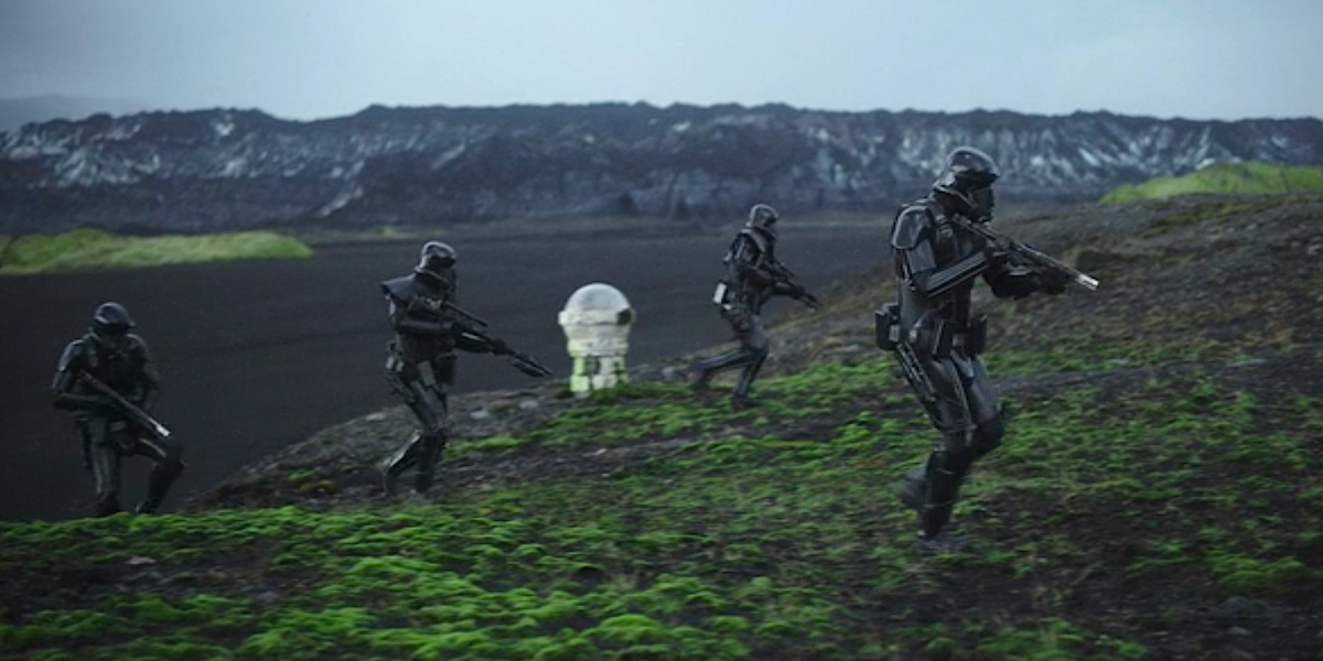 Star Wars Series Budget - The New Star Wars Live-Action Series Will Be One of th...