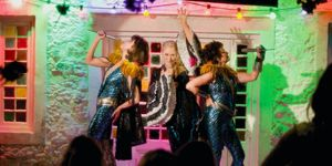 The ABBA song that very nearly didn't make it into Mamma Mia 2