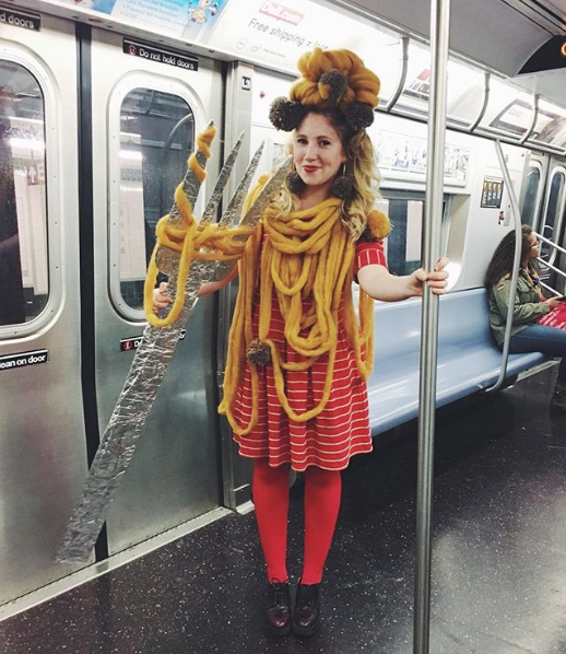 Food Halloween Costumes.21 Best Food Halloween Costumes For 2018 Funny Costume Ideas For Foodies