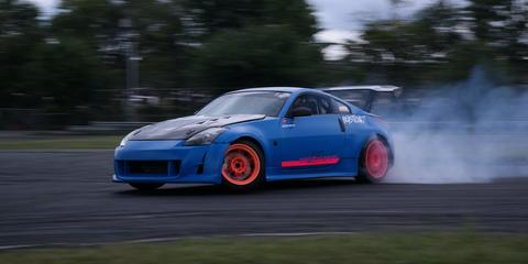 The Best Drift Cars
