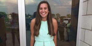Mollie Tibbets Missing