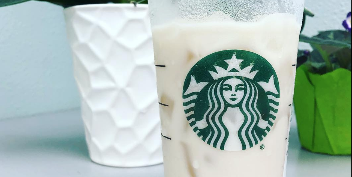 Starbucks Is Selling a Keto White Drink and People Are Freaking Out